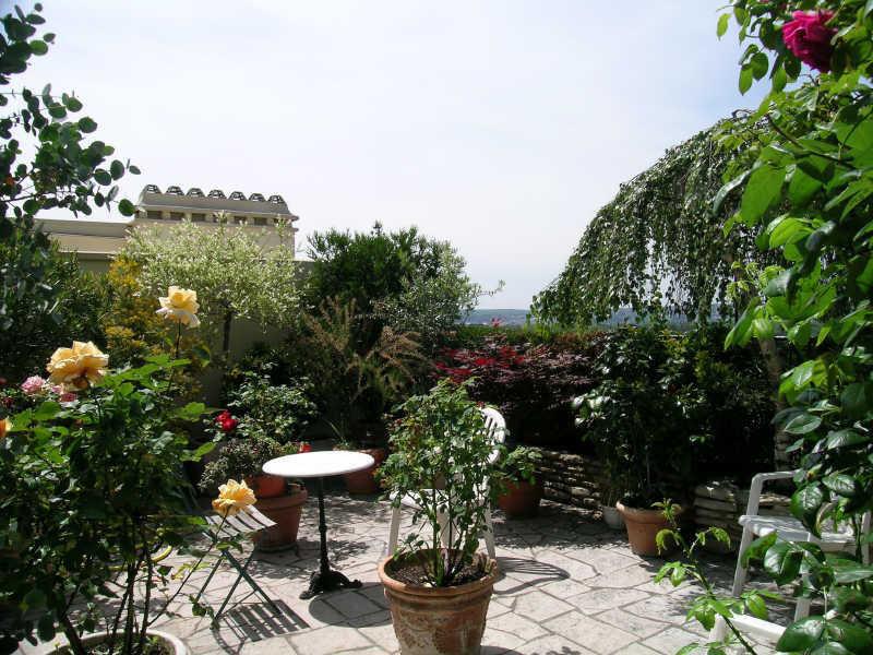 Favori Toit terrasse transformez votre toiture terrasse inaccessible en  OB97